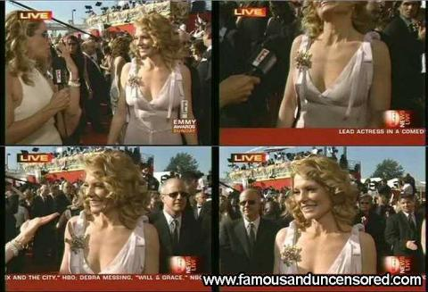 Marg Helgenberger Nude Sexy Scene River Gorgeous Posing Hot