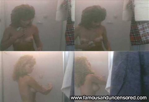 Night Of The Creeps Couple Shower Topless Gorgeous Hd Cute