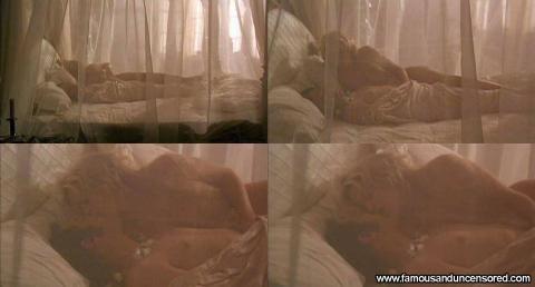 Patsy Kensit Nude Sexy Scene Angel Topless Bed Nude Scene Hd