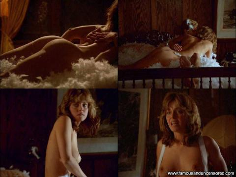 Greta Scacchi Nude Sexy Scene Toes Kissing Bed Beautiful Hd