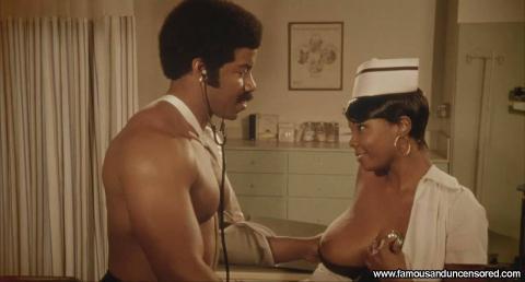 black ebony actresses nude