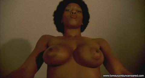 Commit Famous black girls posing nude
