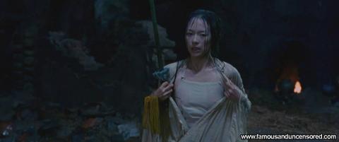Zhang Ziyi Sex Scene 78