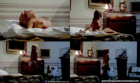 Jacqueline Dupre Nude Sexy Scene Baby Doll Panties Topless