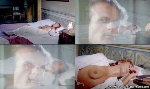 Mariangela Giordano Nude Sexy Scene Baby Doll Angel Bed Cute