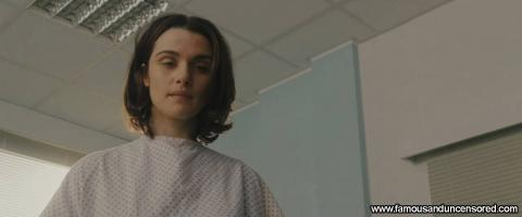 Rachel Weisz Nude Sexy Scene The Brothers Bloom Hospital Hd