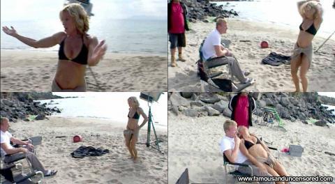 Madonna Nude Sexy Scene Swept Away Lap Dance Chair Dancing