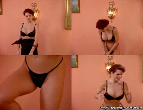 Rhonda Mohr Adventure Erotic Nice Panties Hollywood Bra Cute