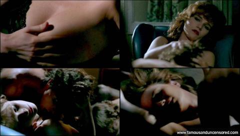 Francesca neri nude, naked