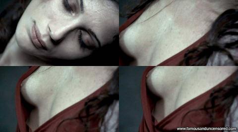 Elisabetta Rocchetti Nude Sexy Scene Chair Gorgeous Actress