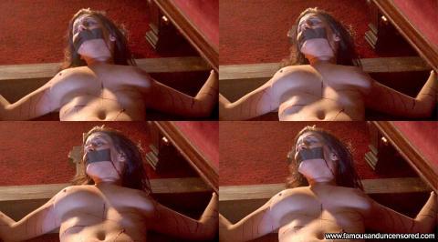 scenes nude georgia rule
