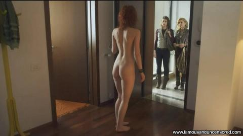 Justine Joli Nude Sexy Scene The Girls Guide To Depravity Hd