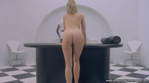 Yuliya Mayarchuk Nude Sexy Scene British Massage Table Legs