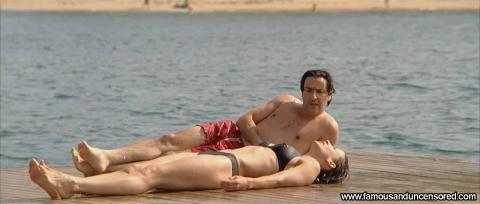 Sophie Marceau Nude Sexy Scene Wet Emo Topless Bikini Female