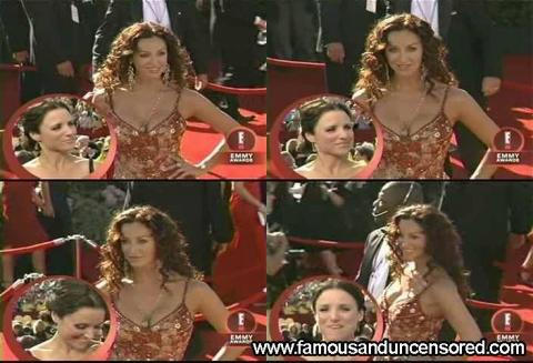 Sofia Milos Nude Sexy Scene Red Carpet Interview Hat Car Hd