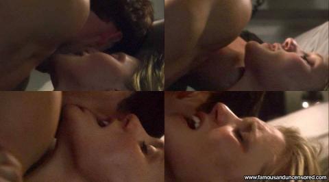 Katee Sackhoff Nude Sexy Scene Battlestar Galactica Actress