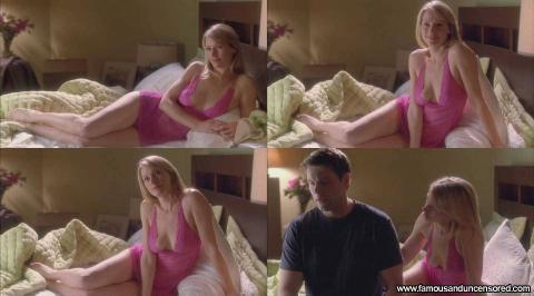 Meredith Monroe Nude Sexy Scene Masters Of Horror Family Hat