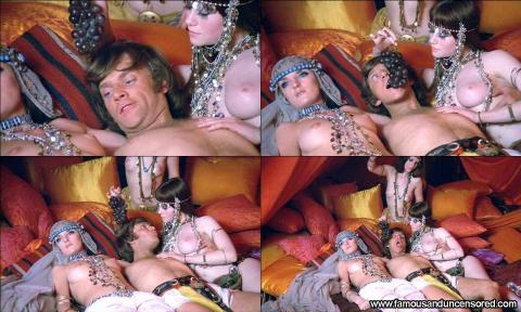Jan Adiar Nude Sexy Scene A Clockwork Orange Orange Topless