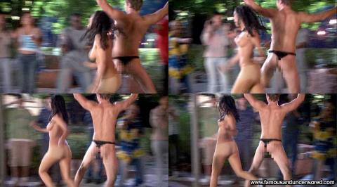 Time American pie 5 the naked mile