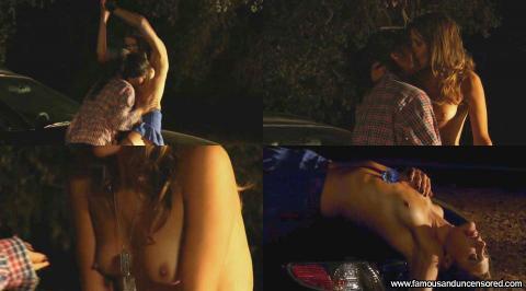 Kristin Cavallari's Nice Ass In A Hot See Through Bikini