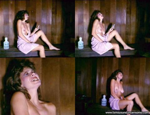 Shower head masterbation