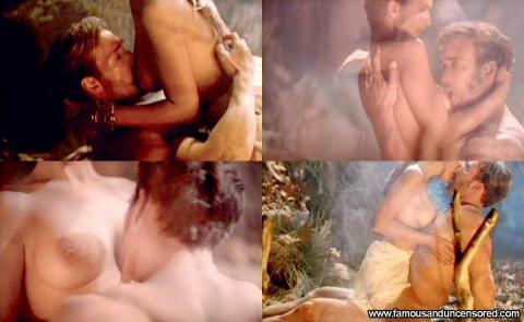Svetlana Metkina Nude Sexy Scene Barbarian Bar Beautiful Hd