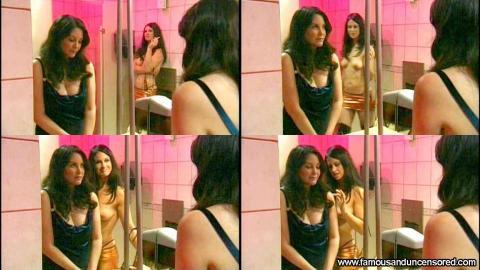 Eva Derrek Nude Sexy Scene Jacqueline Hyde Deleted Scene Hd
