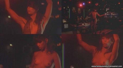 Stella Rivera Nude Sexy Scene River Dancing See Through Emo