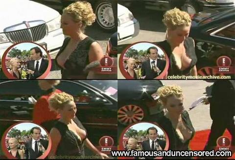 Virginia Madsen Nude Sexy Scene Red Carpet Hat Car Beautiful