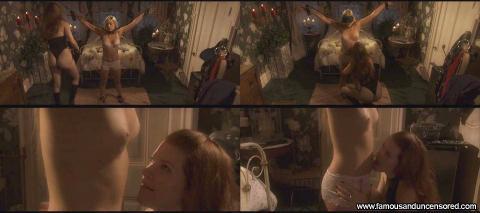 Brooke Lenzi  nackt
