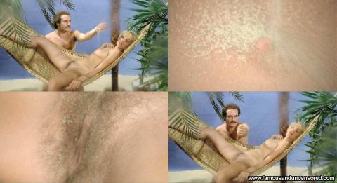Brigitte Lahaie Nude Sexy Scene Close Up Extreme Legs Female