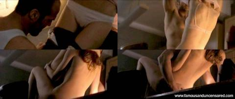Saffron Burrows Nude Sexy Scene The Bank Job Deleted Scene