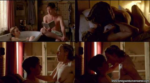 Kate Winslet Nude Sexy Scene The Reader Topless Bed Gorgeous
