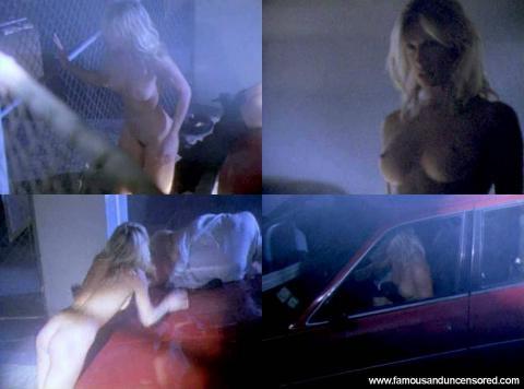 Blake Pickett Nude Sexy Scene Erotic Lake Car Gorgeous Cute