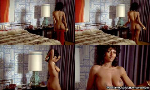 Pam Grier Nude Sexy Scene Coffy Orange Emo Ass Beautiful Hd