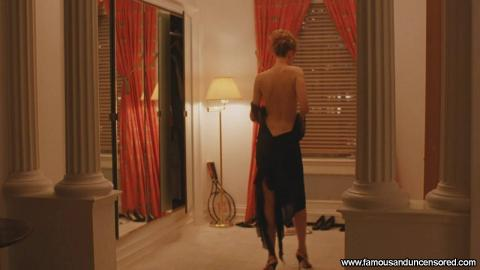 Nicole Kidman Nude Sexy Scene Eyes Wide Shut Long Legs Legs