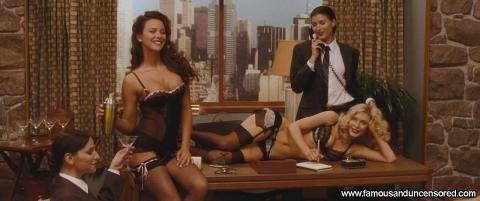 Christina Milian Ghosts Of Girlfriends Past Friends Lingerie