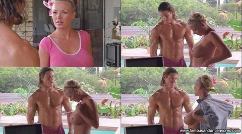 Julie Smith Nude Sexy Scene Return To Savage Beach Model Hd