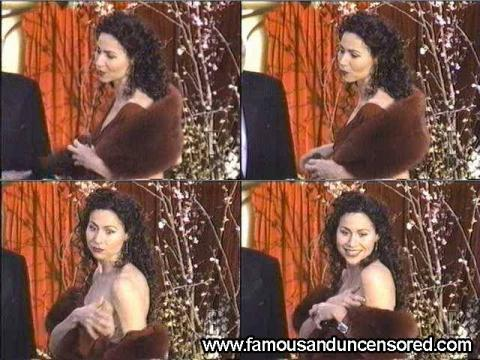 Minnie Driver Nude Sexy Scene River Gorgeous Beautiful Babe