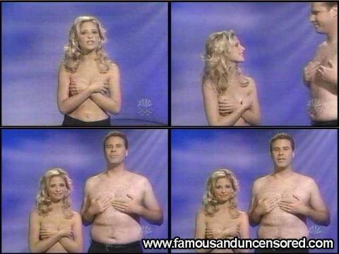 Kristy love nude