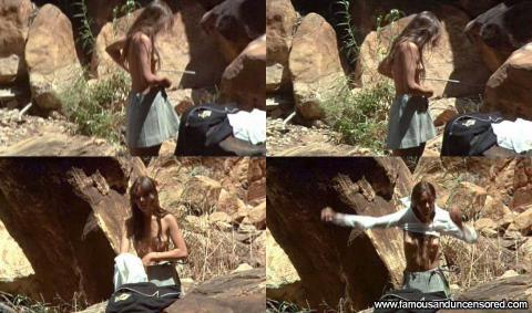 Jenny agutter nude scenes — 1