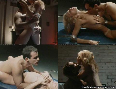 Traci lords first porn scene