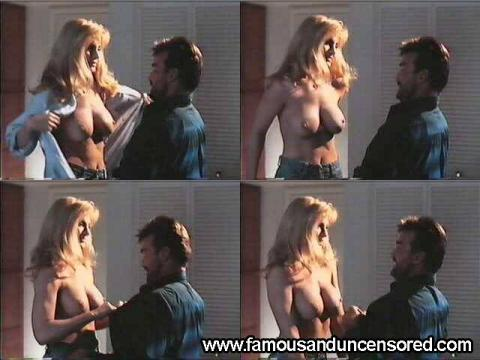 Shannon Tweed Nude Sexy Scene Shirt Kissing Beautiful Famous