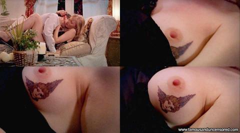 Melissa Sagemiller Nude Sexy Scene Love Object Close Up Nice