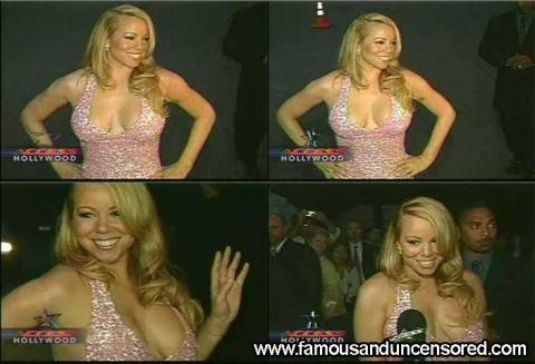 Mariah Carey Nude Sexy Scene Access Hollywood Hollywood Nice