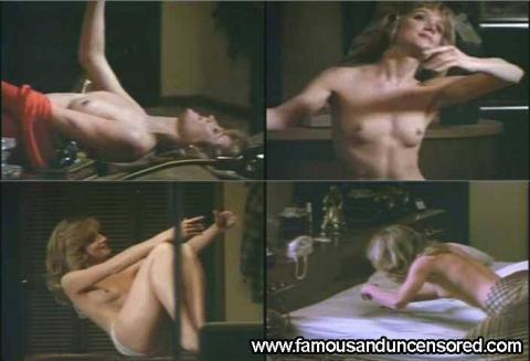 Langlois nackt Lisa  50 hottest