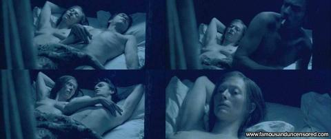 Tilda Swinton Nude Sexy Scene Young Adam Topless Bed Doll Hd