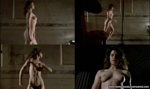 Valerie Kaprisky Nude Sexy Scene Wild Nude Scene Gorgeous Hd
