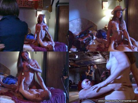 Porno monica calhoun