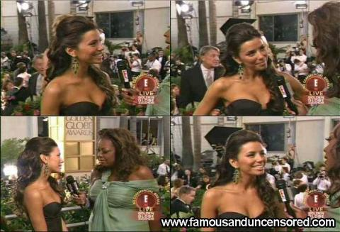 Eva Longoria Red Carpet Live Nice Hat Car Nude Scene Actress